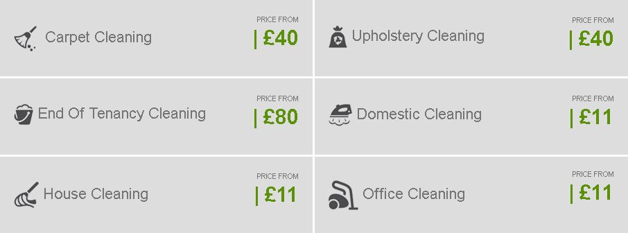 amazing deals on carpet cleaning service across se1 district